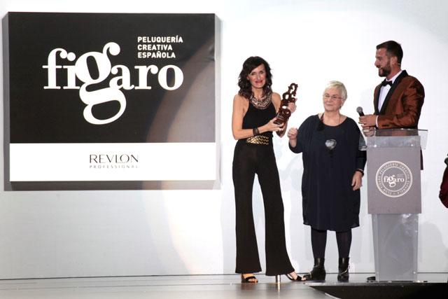 Premio peluquero español