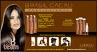 BRASIL CACAU BY 3bTEAM - BRASILIAN KERATIN RECOSTRUCTION