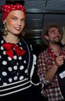 PE 2011 Milano Moda Donna