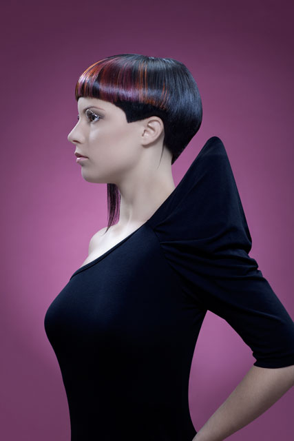 Passion4Fashion - Hair Stylist -  Roma