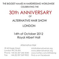 Alternative Hair Fondation