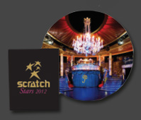 Scratch Stars Awards