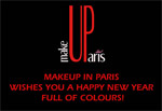 Make up in Paris
