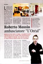 Roberto Mossio