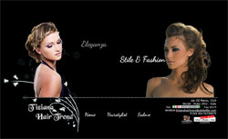 Tiziana Hairtrend