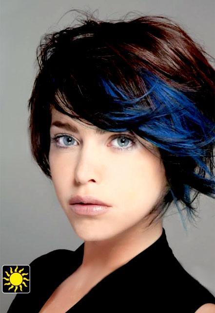 L'Oréal Professionnel: HAIRCHALK ciocche colorate per i ...