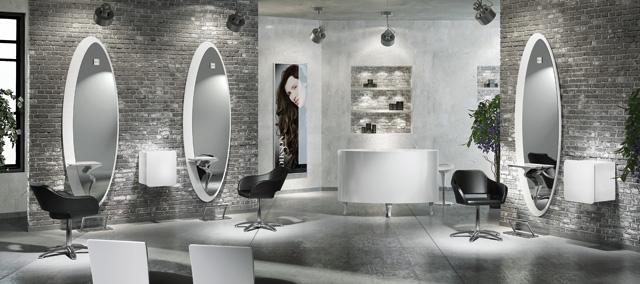 Muster e dikson arredamento di qualit globelife for Muster arredamenti parrucchieri
