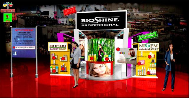 Bioshine