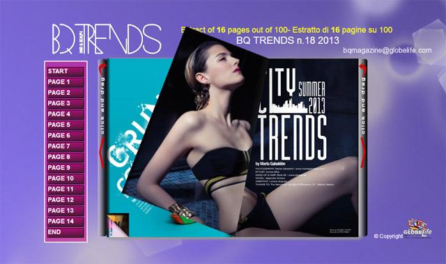 BQ Trends