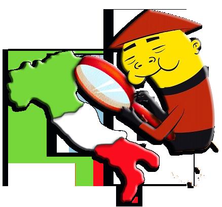 Cina - Italia