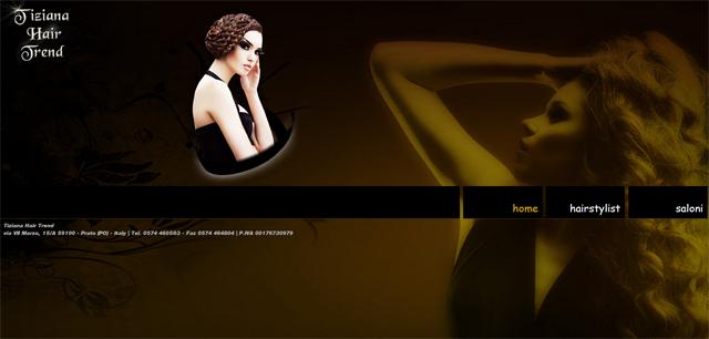 Tiziana Hair Trend