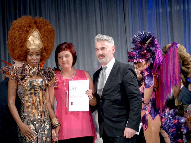 Visionary Award