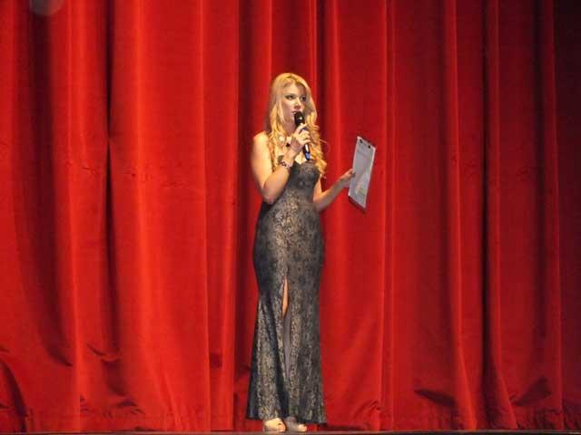 Francesca Vitaliani