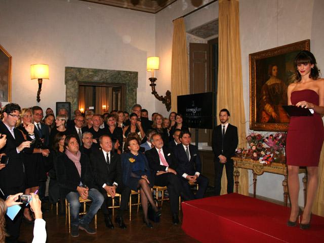 INTERCOIFFURE ROMA 2014