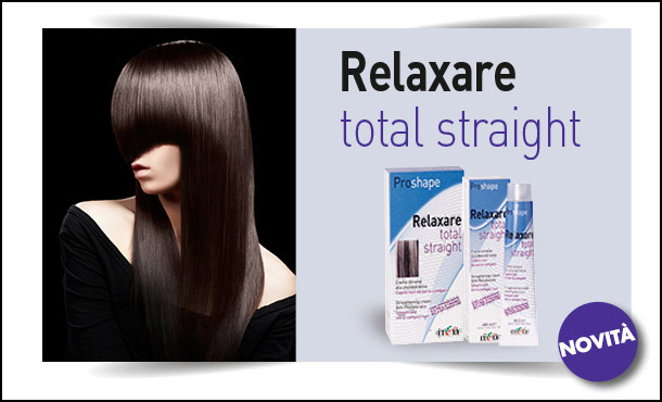 Itely Hairfashion: RELAXARE TOTAL STRAIGHT