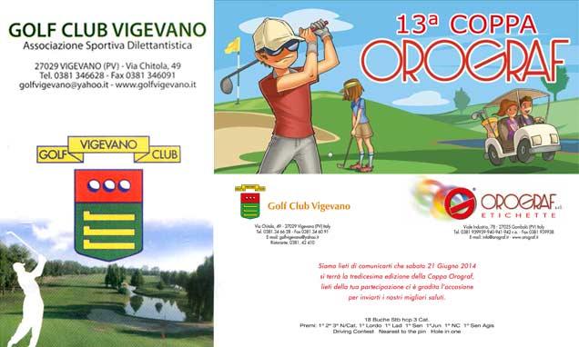 Coppa OROGRAF