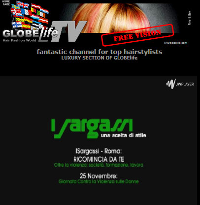 Sargassi - GLOBElife.TV