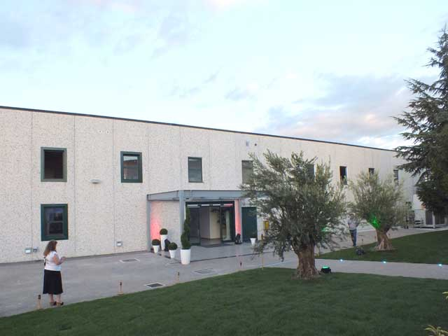 SENS.US - Accademia