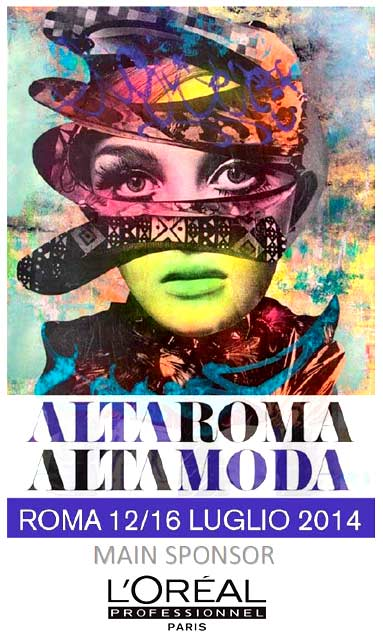 ALTAROMA ALTAMODA