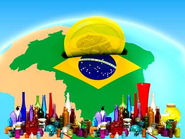 Brazil's haircare market