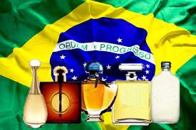 brasil fragrances