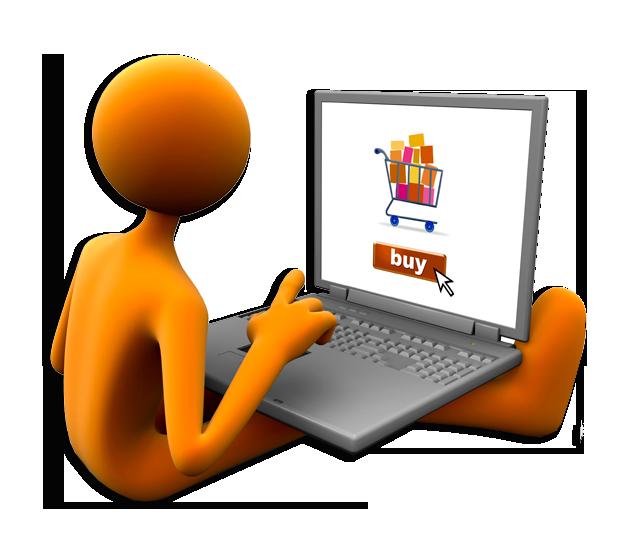 tecnologia per vendere