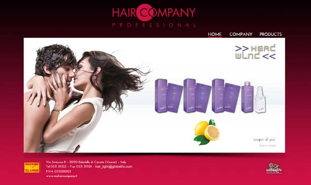 Haircompany