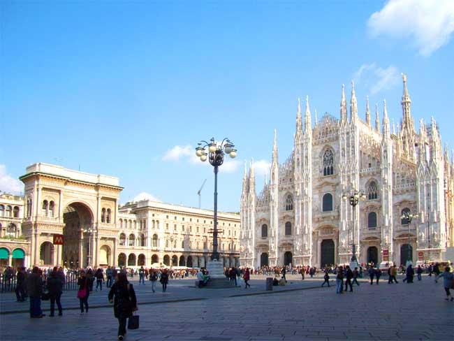 Milano: sempre più parrucchieri e centri estetici stranier