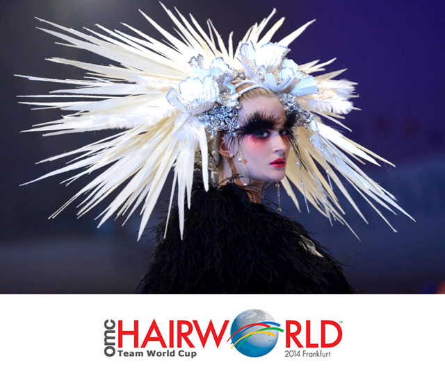 Omc Hair world Cup