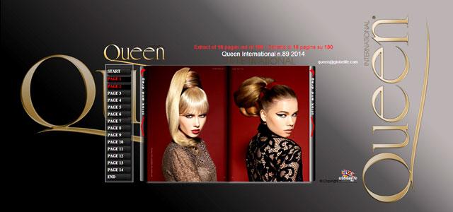 Queen n.89