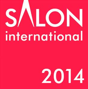 SALON INTERNATIONAL 2014