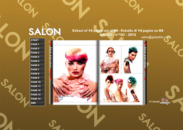 SALON - n° 192