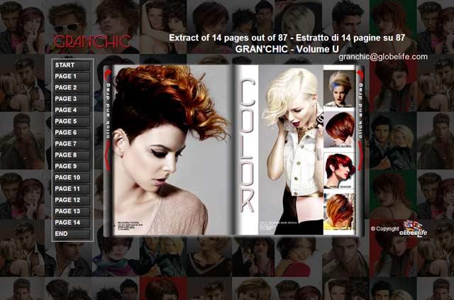 Gran Chic-Volume U
