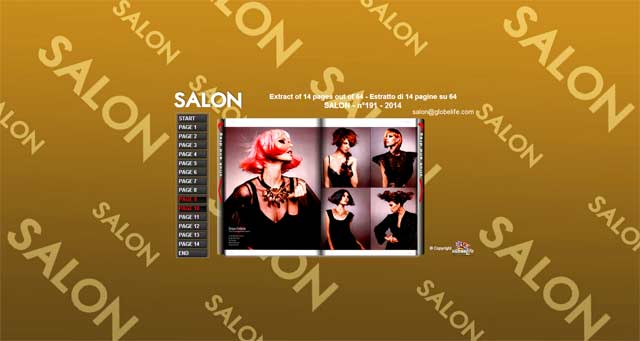 SALON - n° 191