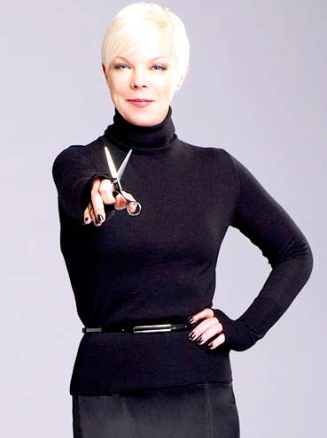 Tabatha Coffey all'Activate Your Salon