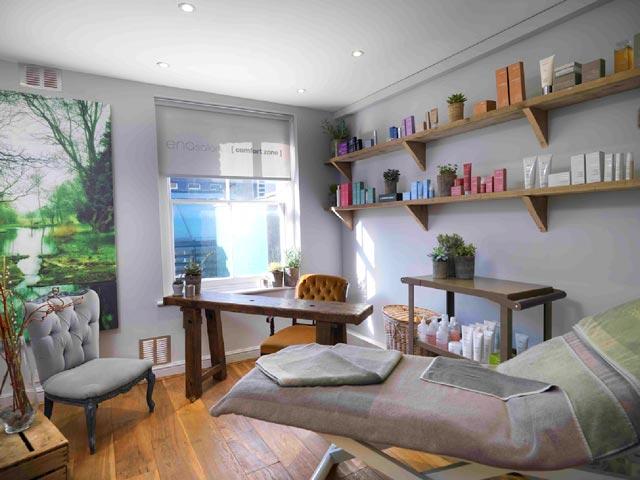 ENA Salon