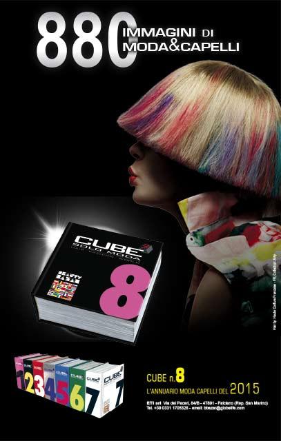 Cube 8
