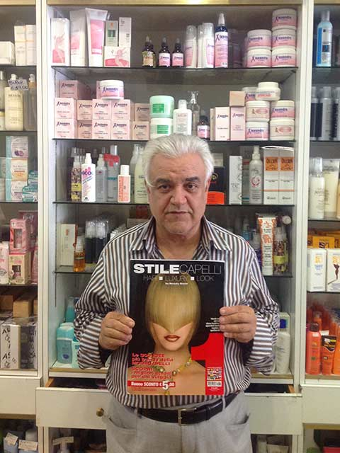 Angelo Gimeli