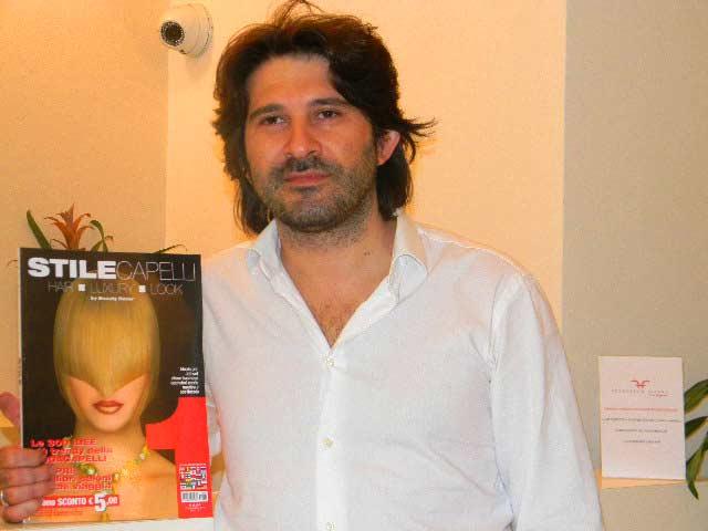 Francesco Ficara