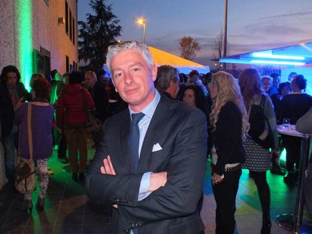 Stefano Tricca - SENS.ÙS