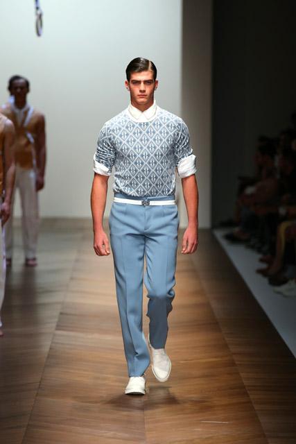 Milano Moda Uomo SS16