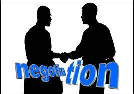 Negoziazion