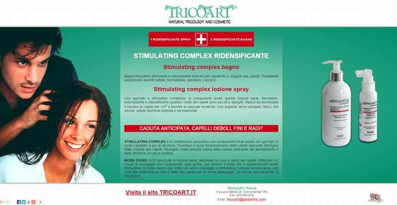 Tricoart