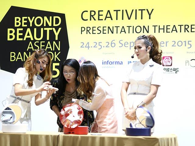 BEYOND BEAUTY ASEAN BANGKOK