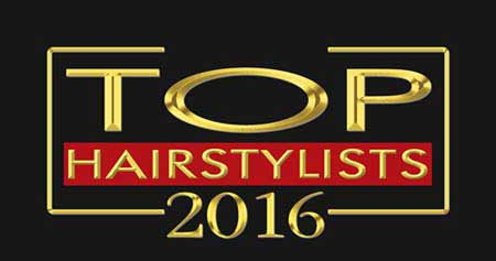 TOP HAIRSTYLISTS 2016