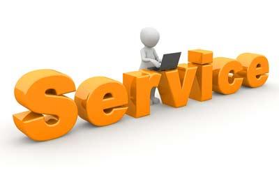 I BRAND offrono più servizi