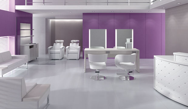 PAHI: el mobilario de peluquerìa - ES  GLOBElife  - Gossip