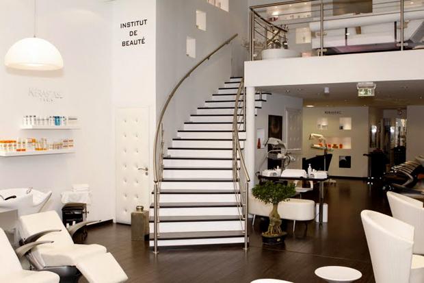 Nouvel espace beaut globelife gossip for Home salon saint laurent du var