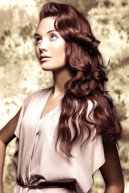 Spirit Hair