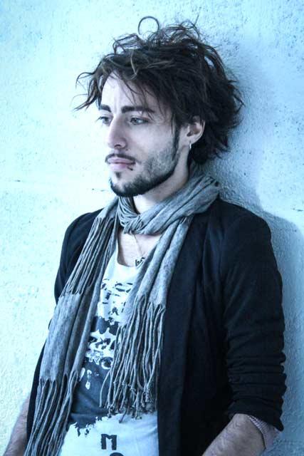 Laurent Micas
